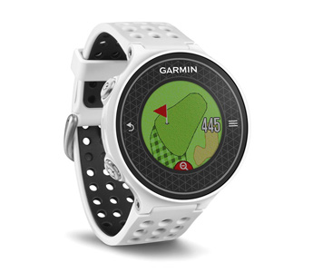 Garmin Approach S6 GPS Golf Watch (Light)