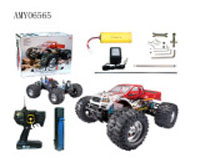 1: 8 Scale R/C Nitro Car (AMY06565)