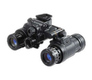 Morovision AN/PVS-31 3rd Gen Dual-Tube Autogated Night Vision Goggle