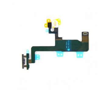 Power On/Off Flex Cable Replacement for iPhone 6