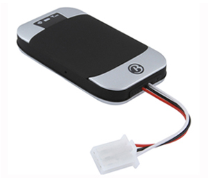 GPS motorcycle / vehicle tracker GPS303-B