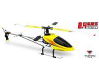 3D RC Helicopter with Fuel Engine (HM-83#)