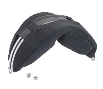 David Clark 40688G-36 Super Soft Headpad Kit