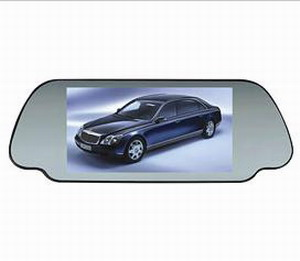 harga LCD 7 Inch Built-In TV Tunner for Center Spion Otomasi.com