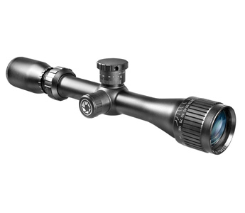 BARSKA 2-7x32 AO Hot Magnum .17 And .22 Interchangeable 30/30 Riflescope