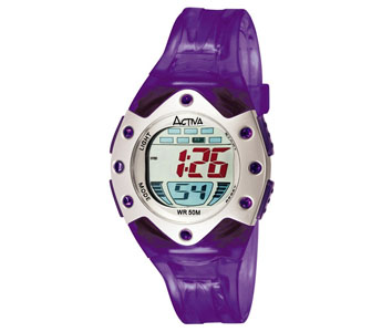 Activa By Invicta Midsize AD013-006 Multi-function Digital Watch