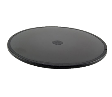 Arkon Adapter Plate - 90mm Circular Adhesive Dash / Console Disc with 3M Adhesive