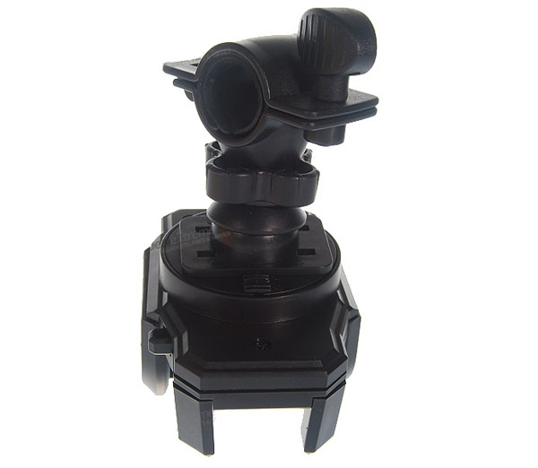 Adjustable Universal Bicycle Mount for Cell Phone/GPS/PDA Gadget