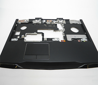 Alienware M17xR3 Palmrest & Touchpad WMCFH (used)