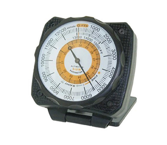 AltiLINQ Dashboard Altimeter Barometer – Feet