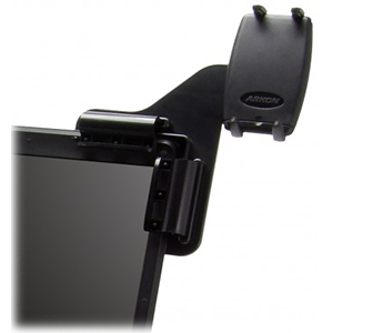 Arkon Laptop Mobile Connect - Laptop Mount with Slim-Grip Holder (SM050-2 + LMC200)