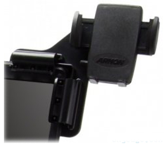 Arkon Laptop Mobile Connect - With Mega Grip Smartphone Holder (SM040-2 + LMC200)