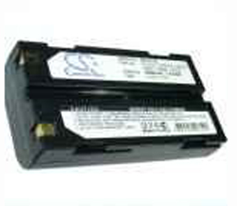 Battery for Trimble R7 R8 C8872A EI-D-LI1 7.4V 2000mAh