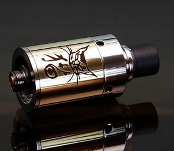 CATS Dripper by RJMOD - Brass