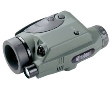 Bushnell 2.5X42 Night Vision Monocular Double Infrared (260200)