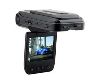 Car DVR With FULL HD CL-1087DV-L