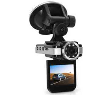 Car DVR With 140 Degree CL-802HDV -L