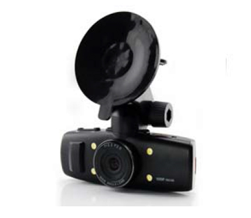 Car DVR FULL HD H.264 Video Compression  CL-GS1000-S