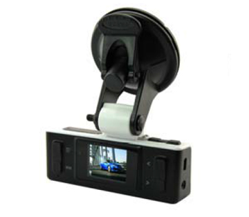 Car DVR HD H.264 Video Compression GPS CL-GS2000