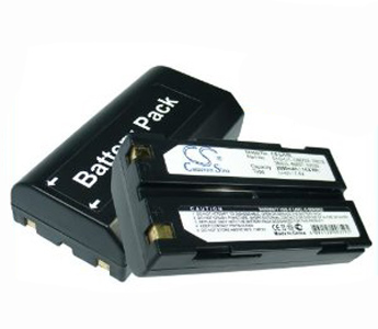Battery for Trimble 29518 38403 46607 52030 54344 5700 5800 Geoexplorer 3 MCR-1821 MCR-1821C MCR-1821J R7 R7 Receiver R8 R8 Rece