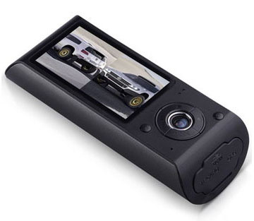 Car DVR With GPS CL-X3000