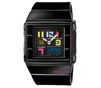 Casio Baby-G Digital Watch for Him Shock-resistent