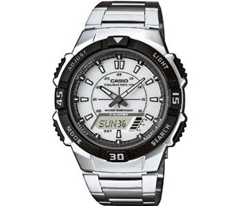 Casio Collection Digital Watch for Him Solar Operation