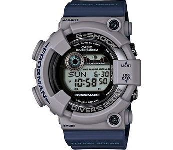 Casio G-Shock Frogman Diver's Watch