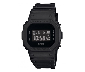 Casio G-Shock Basic Black Men's Watch DW-5600BB-1D DW5600BB 1D