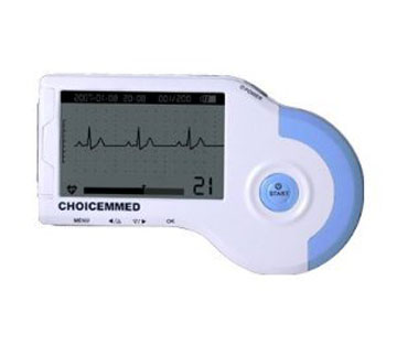 Choice Portable Handheld ECG EKG Monitor Observer-MD100B