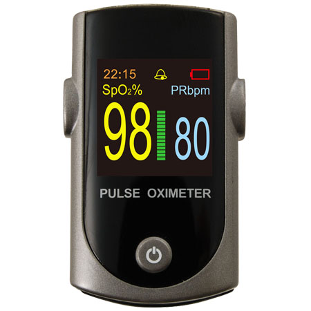 Choicemmed Oxywatch C316 Pulse Oximeter