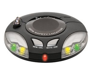 Cobra SL3 GPS Speed and Red Light Camera Locator