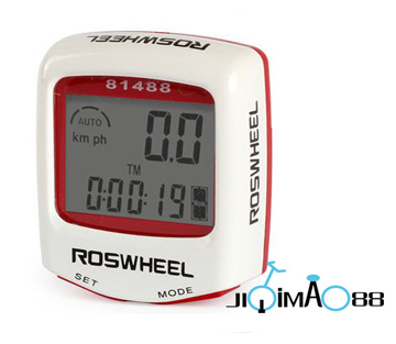 Cycling Bicycle bike Computer Odometer Speedometer waterproof