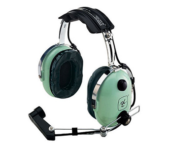 David Clark H10-76 Low Impedance Headset
