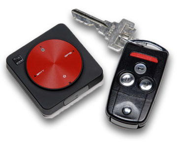 Dual Electronics XGPS150 Universal Bluetooth GPS Receiver for iPad 2, iPad, iPod touch, iPhone and Other Smartphones, Tablets and Laptops