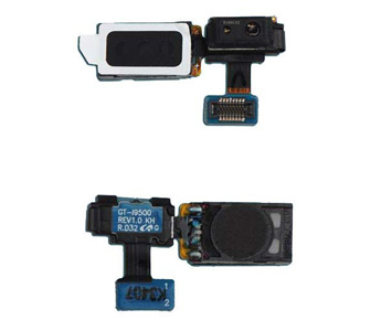 Ear Speaker Earpiece Flex Cable Ribbon Repair For Samsung Galaxy S4 IV i9500