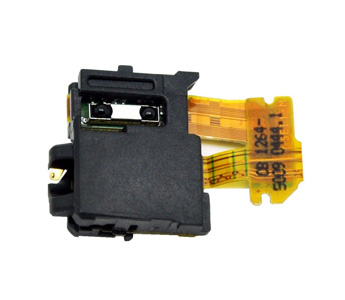 Earphone Flex Cable Replacement Parts For Sony Xperia Z L36h