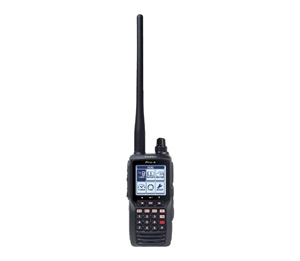 Yaesu FTA550L Handheld VHF Transceiver w/Li-Ion Battery