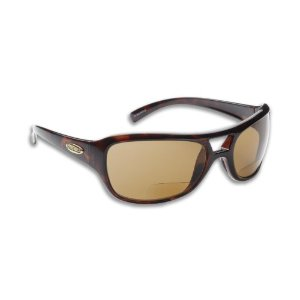 Fisherman Eyewear Pilot Fish Bifocal +2.5 Guideline Sunglass