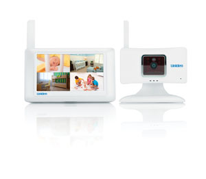 Lullaboo Guardian G403 Wireless Baby Monitor