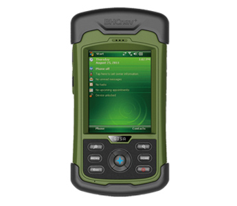 M50 GIS data collector GIS Products