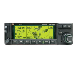 Garmin GNC 250XL TSO International System