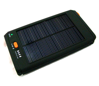 12000 mAh Solar Charger for Laptop, Tablet PC & Other Gadget