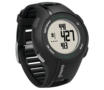 Garmin Approach S1 GPS Golf Watch (Black)