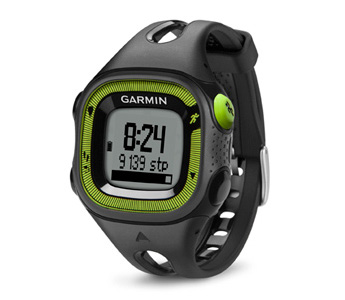Garmin Forerunner 15 GPS Fitness Monitor - Women