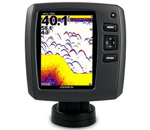 Garmin echo 500c Fishfinder