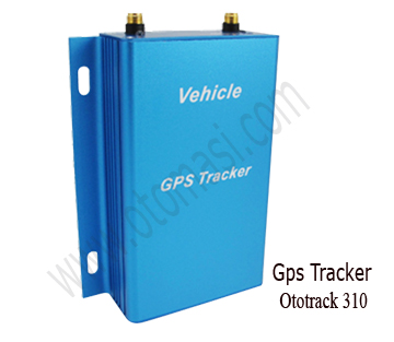 AVL GPS Tracker Ototrack 310 for Fleet Management