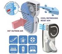Handheld Air Condition AA-HA1