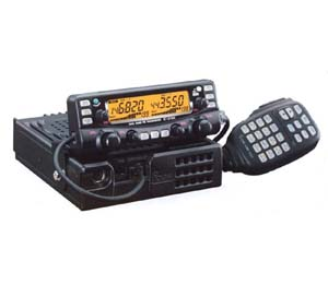 iCom IC-2720H 2M/440 dual band