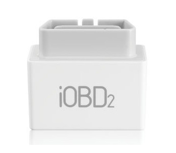 IOBD2 Wifi Wireless OBD2 Scanner for Iphone Ipod touch OBDII Apple Code Reader